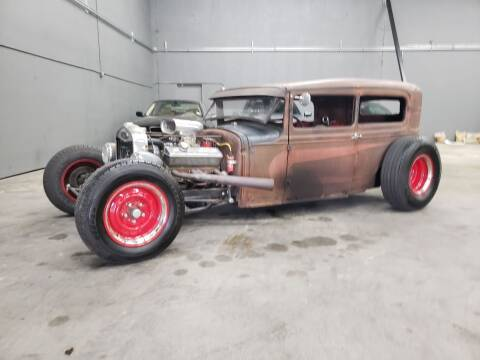 Rat Rod Custom for sale at EA Motorgroup in Austin TX