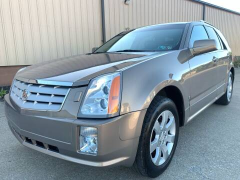 2006 Cadillac SRX for sale at Prime Auto Sales in Uniontown OH