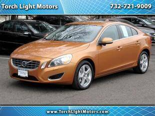 2011 Volvo S60 for sale at Torch Light Motors in Parlin NJ