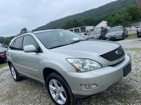 2006 Lexus RX 330 for sale at Ron Motor Inc. in Wantage NJ