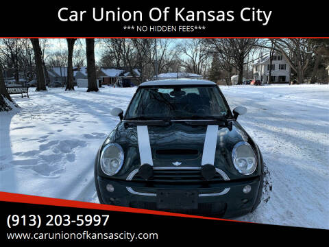 2003 MINI Cooper for sale at Car Union Of Kansas City in Kansas City MO