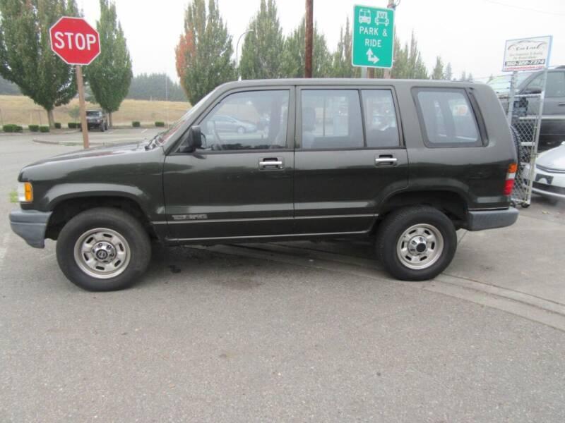 1994 Isuzu Trooper for sale at Car Link Auto Sales LLC in Marysville WA