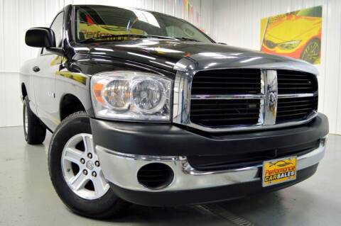 2008 Dodge Ram Pickup 1500 for sale at Performance car sales in Joliet IL