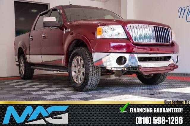 2006 Lincoln Mark LT for sale in Blue Springs, MO