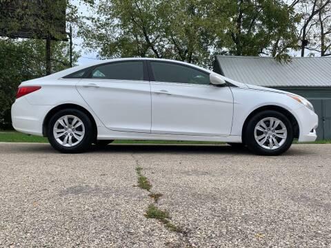 2012 Hyundai Sonata for sale at SMART DOLLAR AUTO in Milwaukee WI