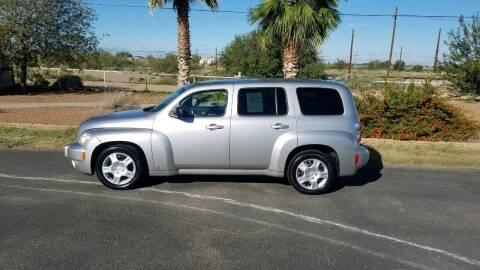 2008 Chevrolet HHR for sale at Ryan Richardson Motor Company in Alamogordo NM