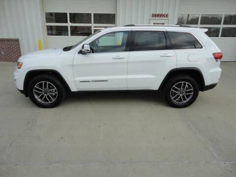 2020 Jeep Grand Cherokee for sale at Quality Motors Inc in Vermillion SD