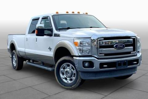 2013 Ford F-350 Super Duty for sale at CU Carfinders in Norcross GA