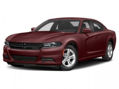 2020 Dodge Charger for sale at JEFF HAAS MAZDA in Houston TX