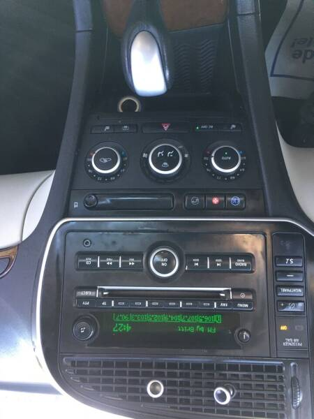 2010 Saab 9-3 AWD Sport XWD 4dr Sedan - Saint Louis MO