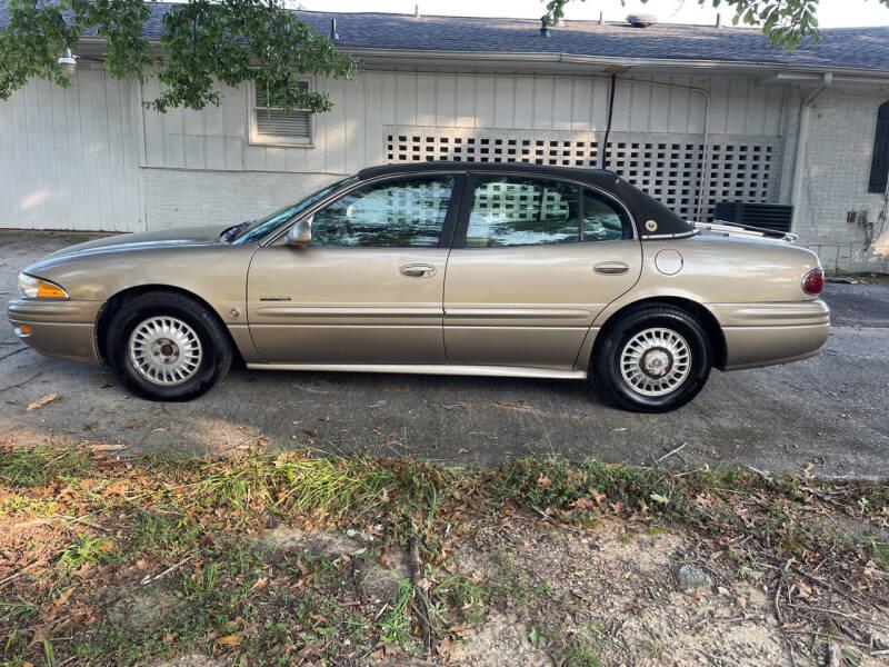 2000 Buick LeSabre for sale at Bo Bowlin Automotive in Loganville GA