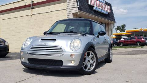 2005 MINI Cooper for sale at Nationwide Auto Sales in Melvindale MI