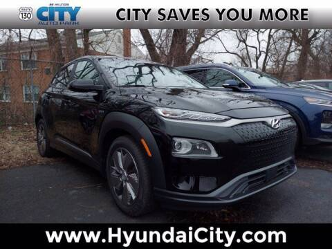 2020 Hyundai Kona EV for sale at City Auto Park in Burlington NJ