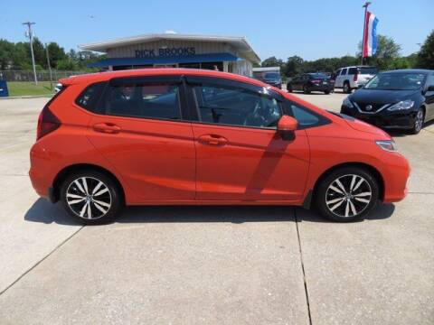 2020 Honda Fit for sale at DICK BROOKS PRE-OWNED in Lyman SC
