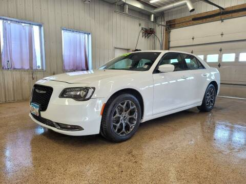 2017 Chrysler 300 for sale at Sand's Auto Sales in Cambridge MN