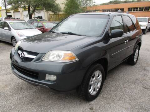 2005 Acura MDX for sale at Ideal Auto in Kansas City KS