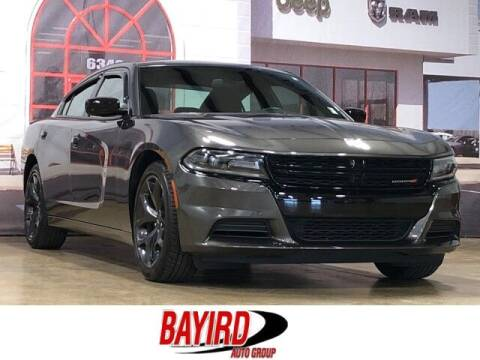 2020 Dodge Charger for sale at Bayird Truck Center in Paragould AR