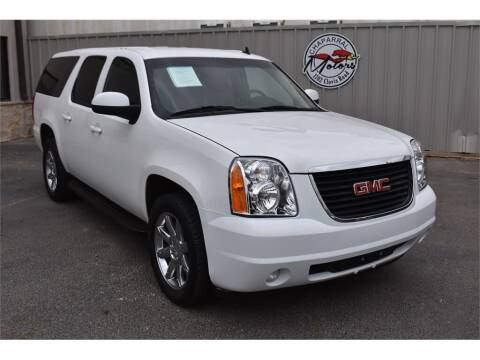 2010 GMC Yukon XL for sale at Chaparral Motors in Lubbock TX