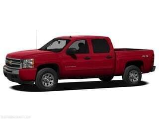 2011 Chevrolet Silverado 1500 for sale at B & B Auto Sales in Brookings SD