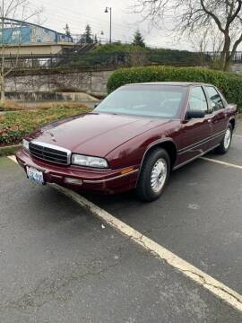 1993 Buick Regal for sale at Seattle Motorsports in Shoreline WA
