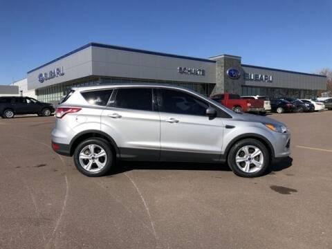 2015 Ford Escape for sale at Schulte Subaru in Sioux Falls SD