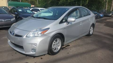 2010 Toyota Prius for sale at GA Auto IMPORTS  LLC in Buford GA