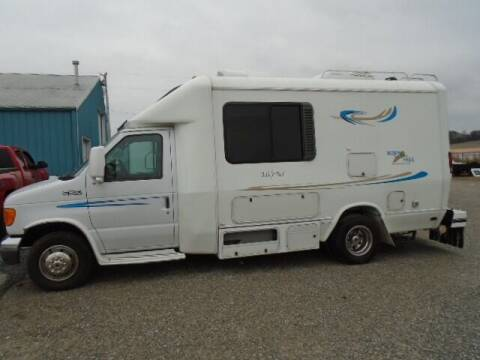 2004 Born Free Built for @ for sale at Lee RV Center in Monticello KY