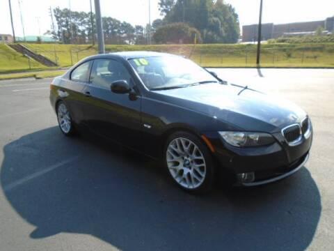 2010 BMW 3 Series for sale at Atlanta Auto Max in Norcross GA