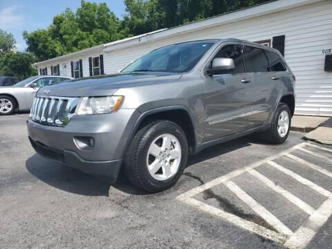 2013 Jeep Grand Cherokee for sale at NextGen Motors Inc in Mount Juliet TN