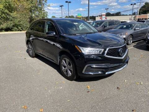 2017 Acura MDX for sale at NYC Motorcars in Freeport NY