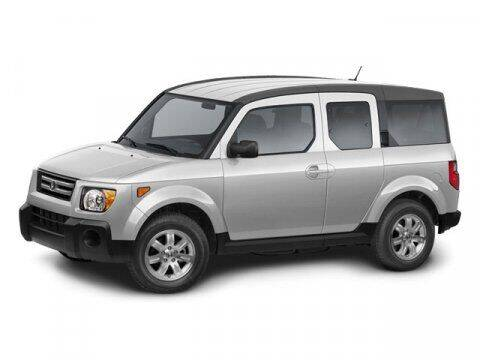 2008 Honda Element for sale at Joe and Paul Crouse Inc. in Columbia PA
