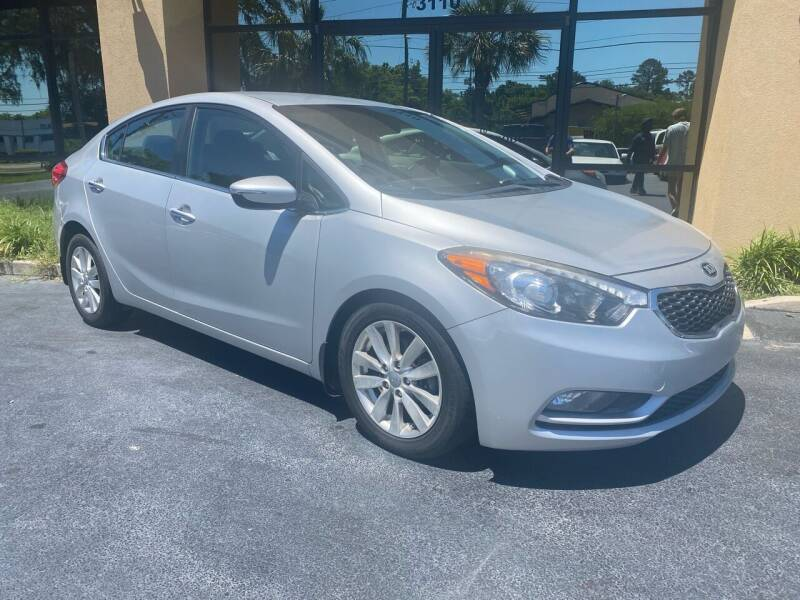 2015 Kia Forte for sale in Tallahassee, FL