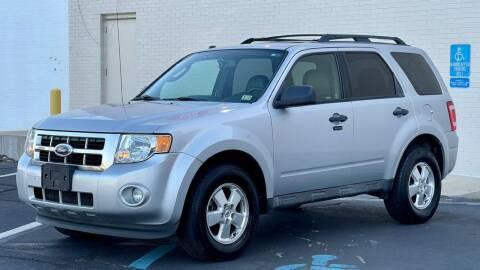 2012 Ford Escape for sale at Carland Auto Sales INC. in Portsmouth VA
