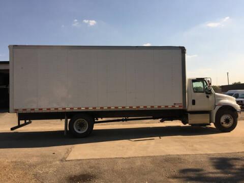 2016 International DuraStar 4300 for sale at DKR Trucks in Arlington TX