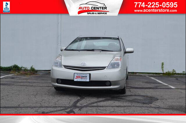 2005 Toyota Prius for sale in West Bridgewater, MA