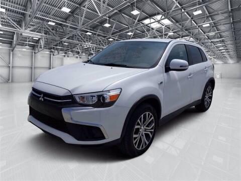 2018 Mitsubishi Outlander Sport for sale at Camelback Volkswagen Subaru in Phoenix AZ