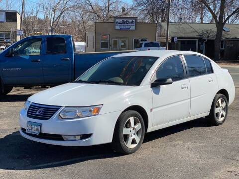 2007 Saturn Ion for sale at Tonka Auto & Truck in Mound MN