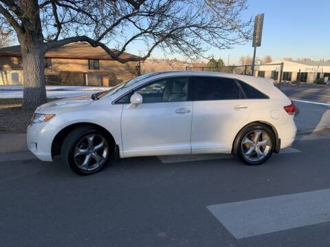 2011 Toyota Venza for sale at Auto Brokers in Sheridan CO