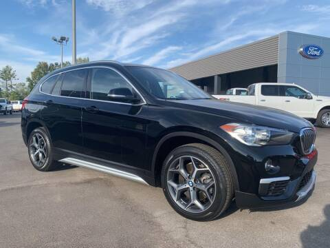 2018 BMW X1 for sale at Ford Trucks in Ellisville MO