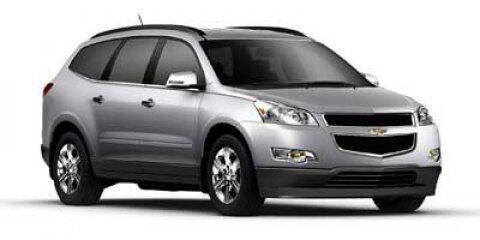 2011 Chevrolet Traverse for sale at Mike Schmitz Automotive Group in Dothan AL