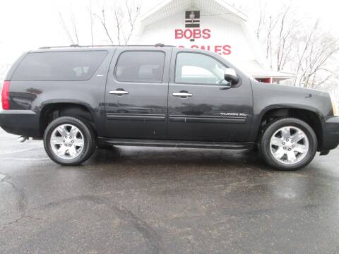 2013 GMC Yukon XL for sale at Bob's Auto Sales in Canton OH