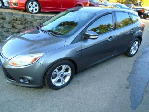 2014 Ford Focus for sale at Carsmart in Seattle WA