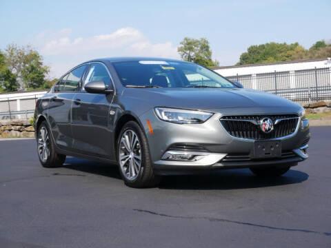 2019 Buick Regal Sportback for sale at Jo-Dan Motors - Buick GMC in Moosic PA