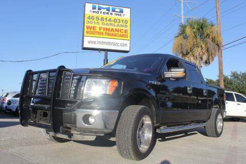 2011 Ford F-150 for sale at Flash Auto Sales in Garland TX