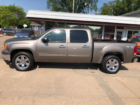 2013 GMC Sierra 1500 for sale at Midtown Motors in North Platte NE