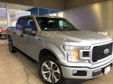 2020 Ford F-150 for sale at Ford Trucks in Ellisville MO