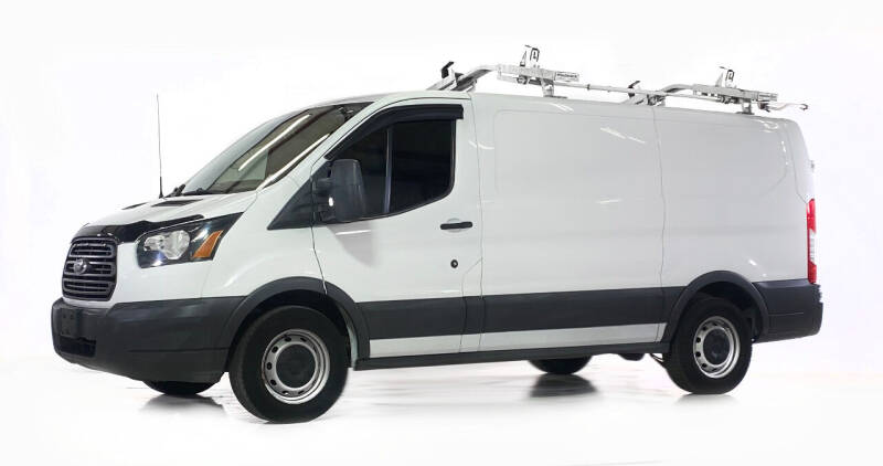2016 Ford Transit Cargo for sale at Houston Auto Credit in Houston TX