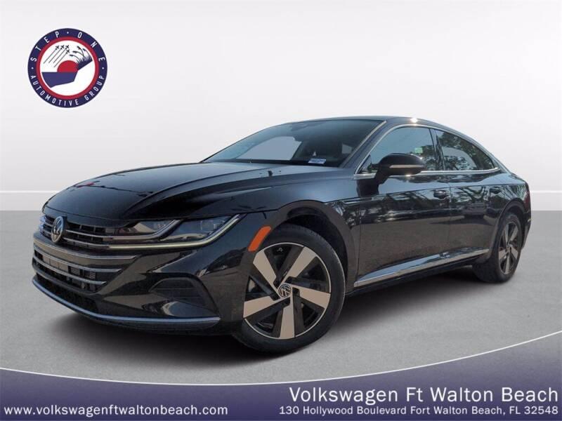 2021 Volkswagen Arteon for sale in Fort Walton Beach, FL