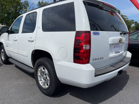 2012 Chevrolet Tahoe for sale at Cars for Less in Phenix City AL