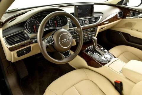 2018 Audi A7 for sale at CU Carfinders in Norcross GA